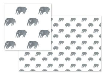 happy elephant parade