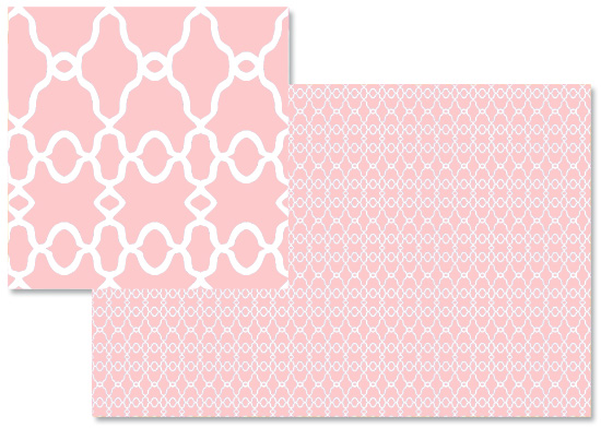 fabric - Ironwork by Reka Lena