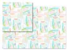 Abstract by Marina Prints_design studio