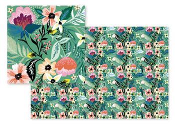 Jungle Florals