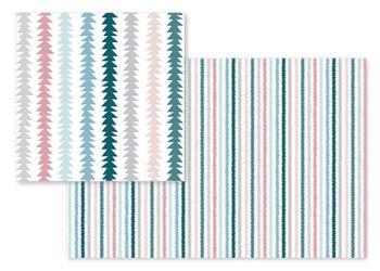 Bohemian Stripes