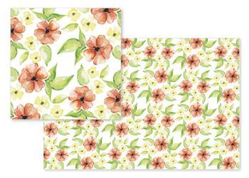 springy florals