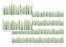 Grass Paths by Katarina Berg