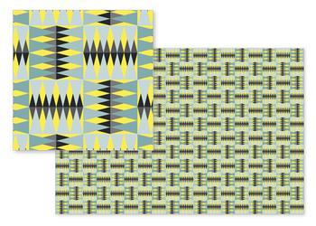 Folding Zigzag