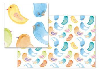 Fun Birds