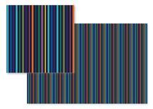 Alien Stripe by Gabrielle Cave