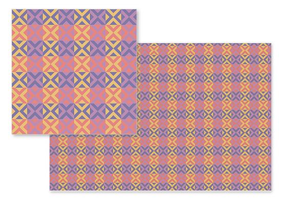 fabric - Hot Summer by Jordan Dobrowski