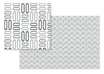 Graphic Greys by Ellen Roebuck