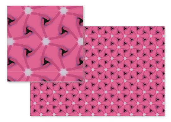 fabric - Principessa Pink by Evie Kristen