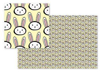all the bunnies