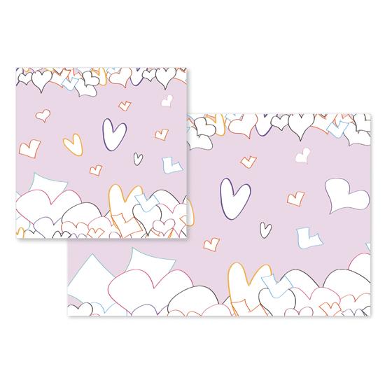 fabric - Love is in the air by JEONGKYUN AHN