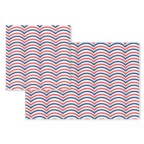 fabric - water waves by JEONGKYUN AHN