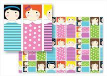Girls! Girls! Girls! by Cindy Taylor