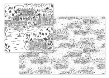 Line Villages