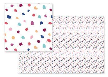 Paint Splash Confetti