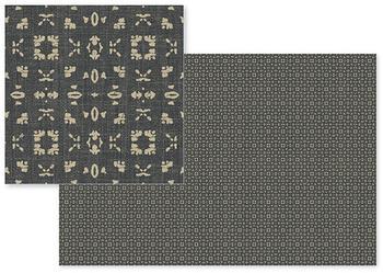 Down Under - Batik 2 Collection