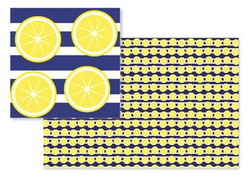Preppy Lemonade