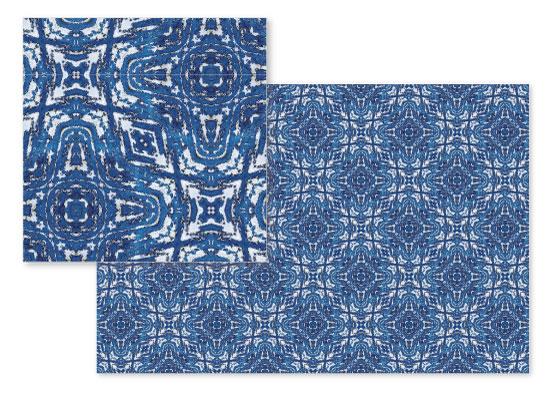fabric - Winter Tac by OlafOriginals