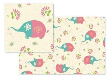 Baby Elephants 1