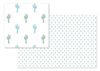 Desert Cactus Vibes