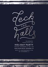 Deck the Halls by Cina Catteau