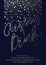 Christmas Drinky by Katarina Berg