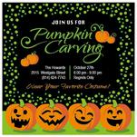 Halloween Pumpkin Party by Cindy Taylor