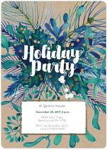 Holiday Part Invitation... by NelliK