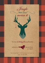 Flannel Party by Bonnie Soltis