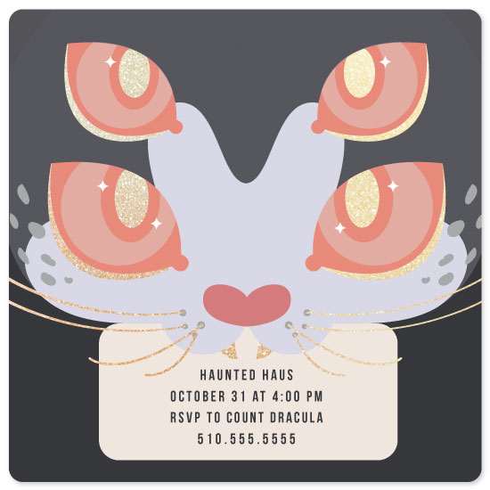 party invitations - Special Invitation by elena diaz
