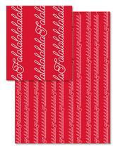 Falalalalalalalala Wrap... by Designs by Aili