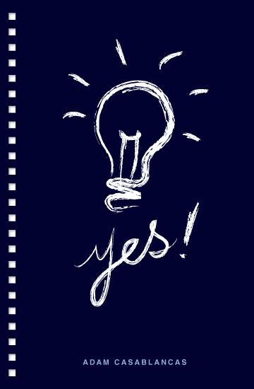 - Yes Light Bulb by Hanim Esham