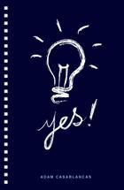 Yes Light Bulb by Hanim Esham
