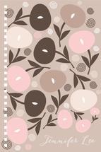 Poetic Blooms by Jennifer Jackson Lee