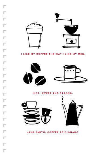 - I Like My Coffee... by Rae Kaiser