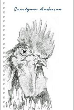 Rafael the Rooster