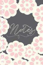 Floral Notes by Jennifer Jackson Lee