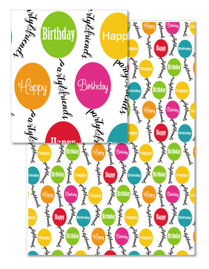 - Birthday party by Emese Horvath