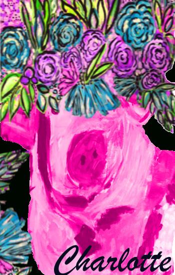 - Oink-A-Boo! by Laura van Swol