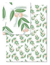 Feminine Foliage by Juliana Nahas