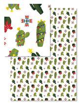 Christmas Cactus by Juliana Nahas