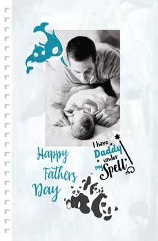 Happy Fathers Day Photo