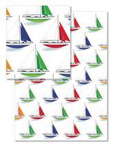 Sail, Sail, Sail! by Cindy Taylor