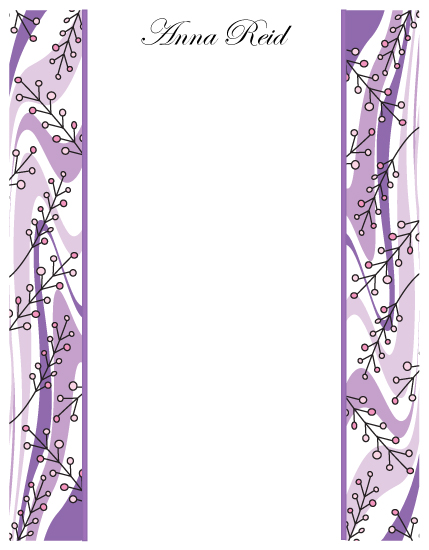 - Purple Pleasure by Cindy Taylor