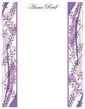 Purple Pleasure by Cindy Taylor