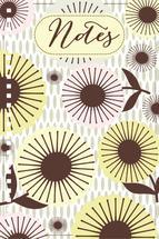 Happy Notes by Jennifer Jackson Lee