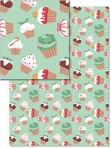 Cupcakes by Claudia Nuta