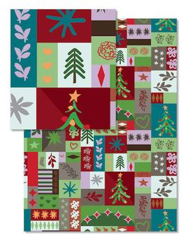 Holiday Patchwork