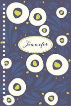 Midnight Moonlight Bloo... by Jennifer Jackson Lee