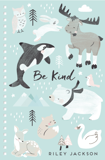 - kindness by peetie design